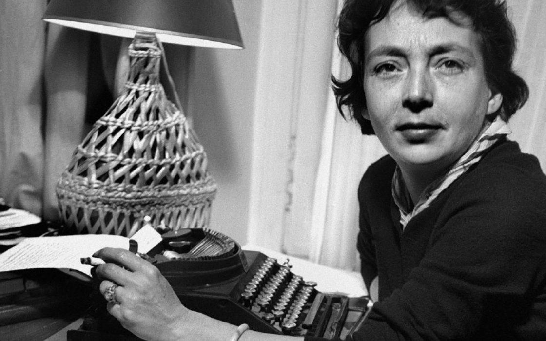 L'interview imaginaire |Marguerite Duras