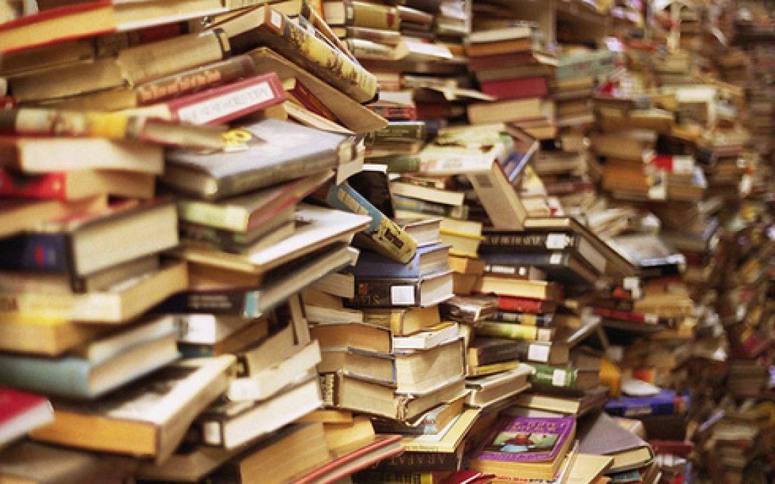 Top 2012 : Sélection livres, bd, mangas