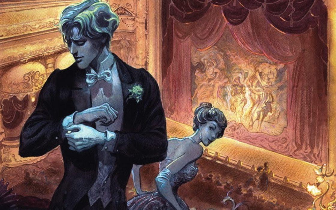 Dorian Gray (Editions Daniel Maghen)