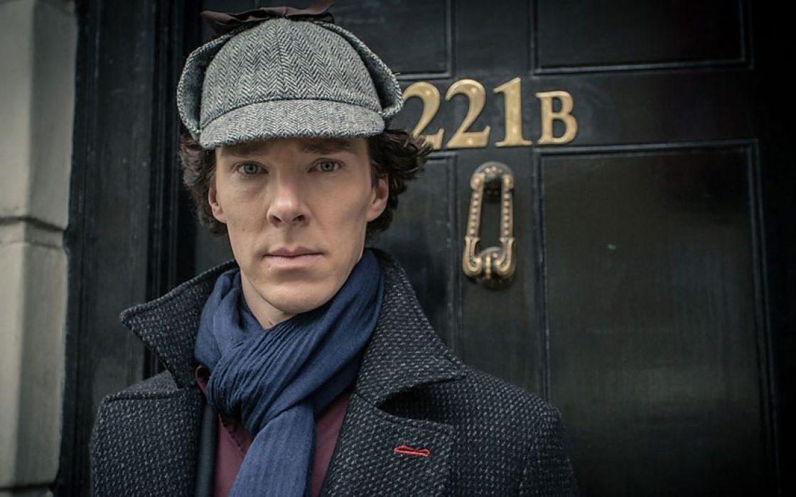 Sherlock – Saison 3