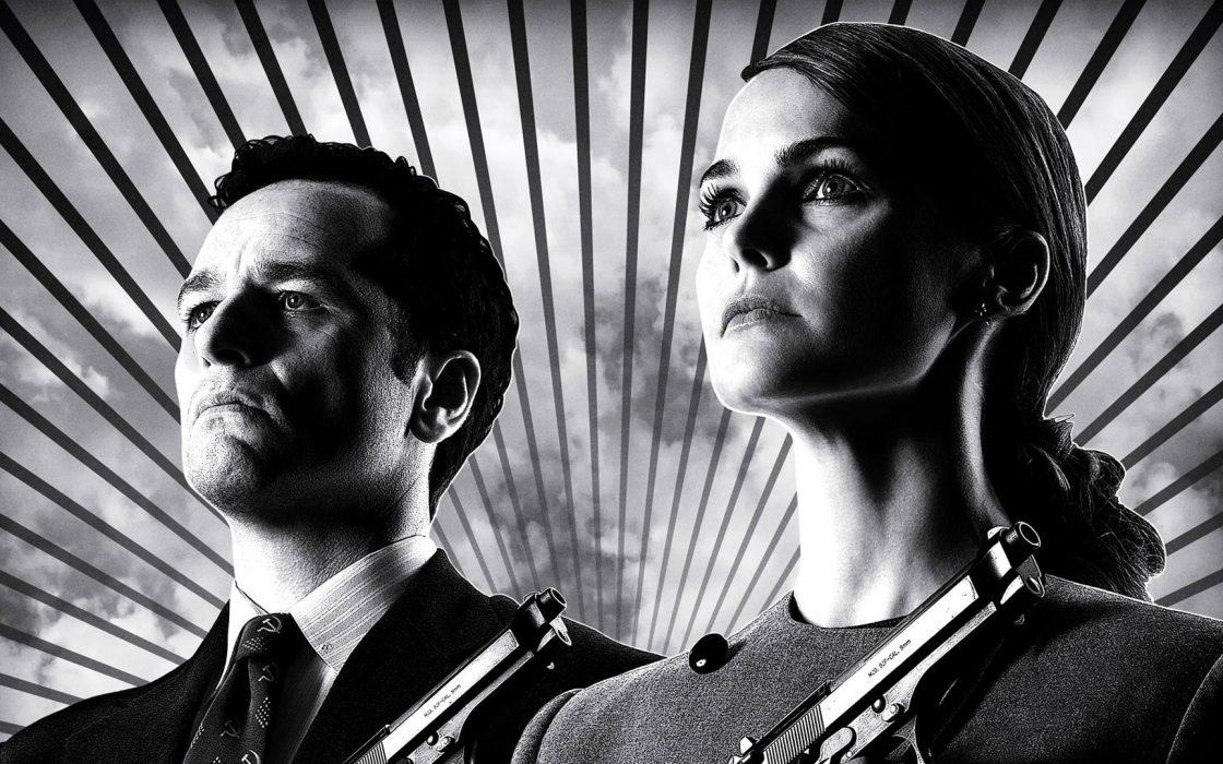 The Americans, saisons 1 & 2