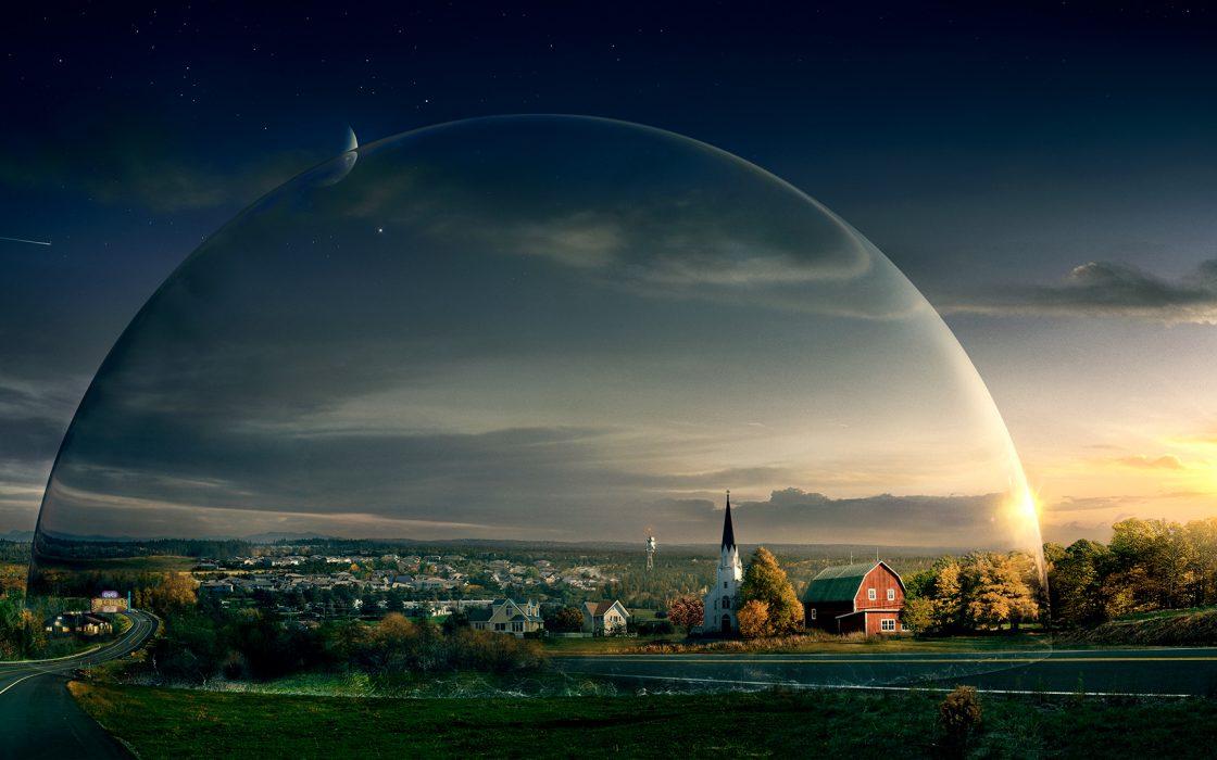 Under the dome – Saison 1